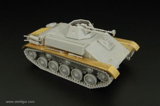 T-90 Flakpanzer Details