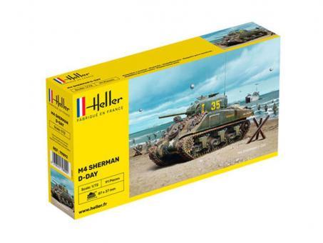 """M4 Sherman """"D-Day"""""""