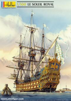 Le Soleil Royal - 1692