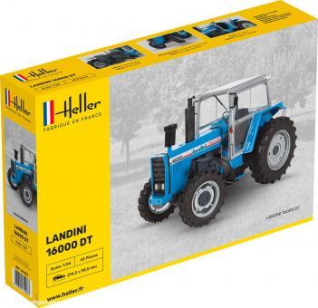 Landini 16000 DT Traktor