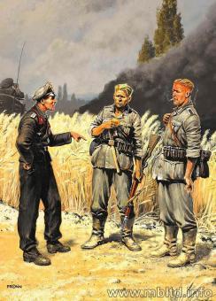 Deutsche Soldaten 1939-1942