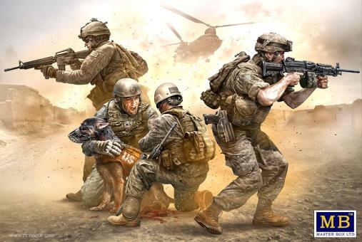 """""""Kein Soldat wird zurückgelassen"""" - MWD Down"""