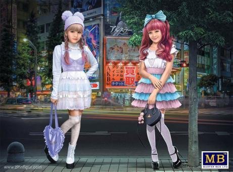 Minami & Mai - Kawaii Fashion Leaders