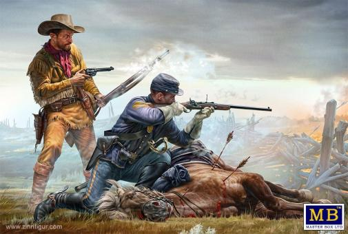 Indian Wars - Final Stand