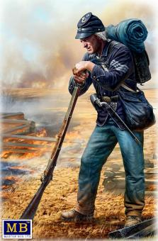 Infanterie Sergeant