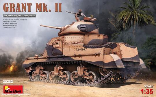 Grant Mk.II
