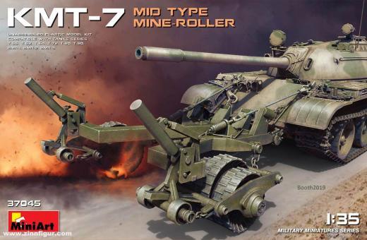 Minenroller KMT-7