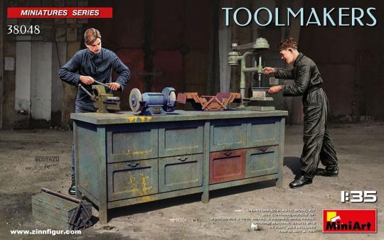 Werkzeugmacher