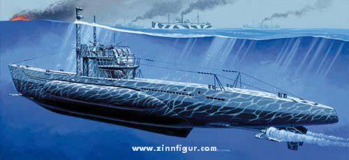 Deutsches U-Boot U 826 Typ VII C