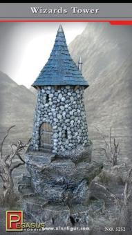 Magier-Turm