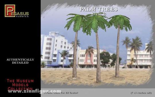 Große Palmen Typ B