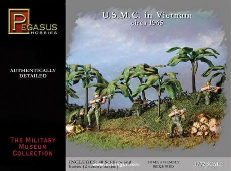 Vietnam US Marines