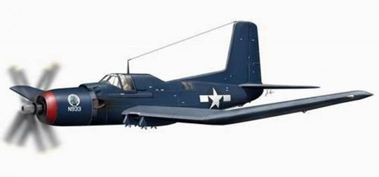 XTB2D-1 Skypirate