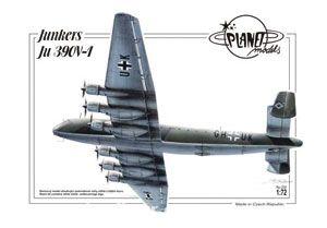 Junkers Ju 390V-1
