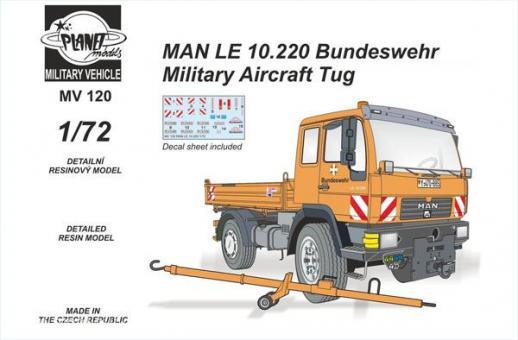 """MAN LE 10.220 """"Bundeswehr"""""""