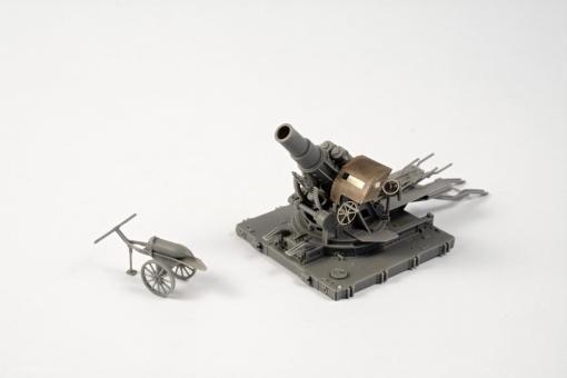 30,5 cm Belagerungsmörser M.11 (Skoda 30,5 cm Haubitze)