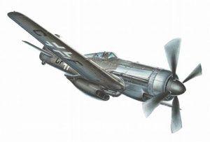 Fw 190C-0 V-18/U-1 Umbauset