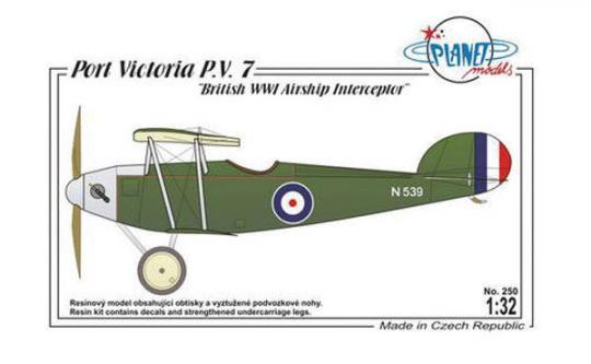 Port Victoria P.V.7