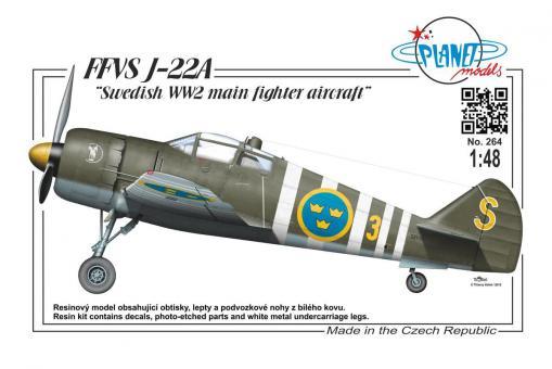 FFVS J-22A