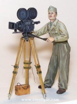 US Kameramann