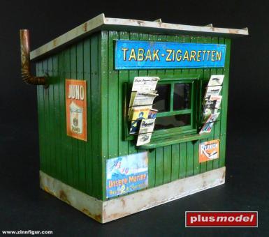 Zigaretten Kiosk