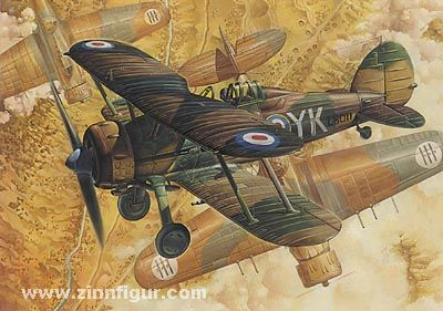 Gloster Gladiator Mk.I