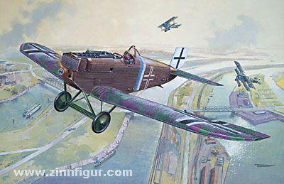 Junkers D.I spät