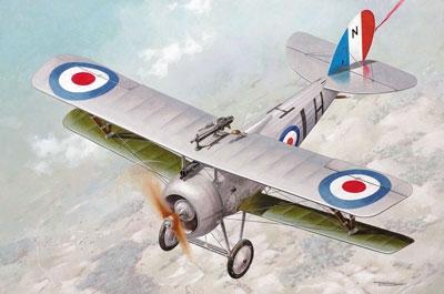 Nieuport 27