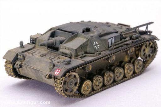 Sturmgeschütz III Ausf.C