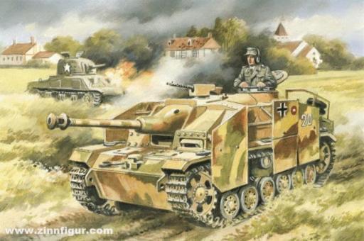 Sturmgeschütz 40 Ausf.G/1944