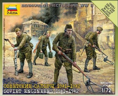 Soviet Engineers