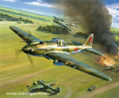 Wargame Add On Il-2 Stormovik