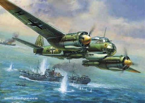 Ju 88A-4 Wargame Add-On