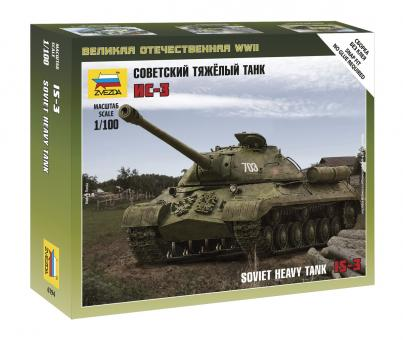 IS-3 Panzer Wargame Add-On