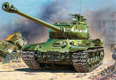 IS-2 Stalin Wargame Add-On