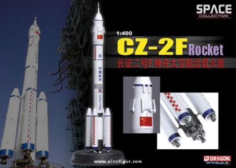 CZ-2F Rakete