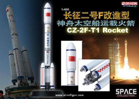 CZ-2F-T1 Rakete