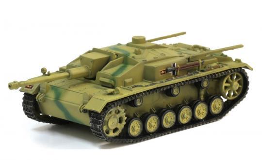 StuG.III Ausf.F StuG.Abt.191 - Ostfront 1942