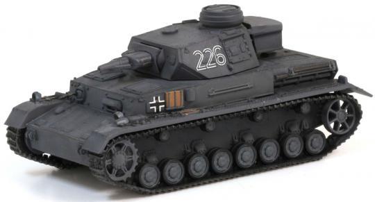 "Pz.Kpfw.IV Ausf.F1 ""LAH Division"" - Deutschland 1942"