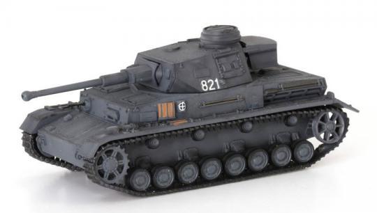 Pz.Kpfw.IV Ausf.F2(G) - 13.Pz.Div.