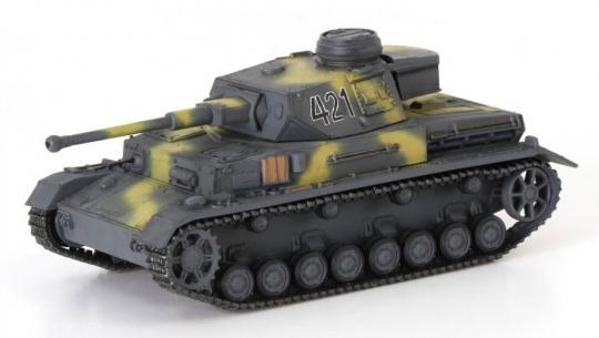 Pz.Kpfw.IV Ausf.F2(G) - Ostfront 1943