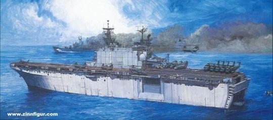 USS Tarawa