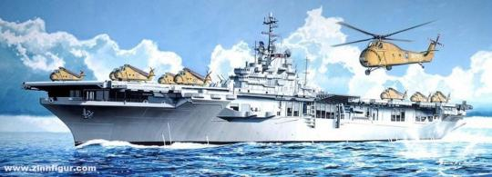 Helikopterträger USS Boxer LPH-4