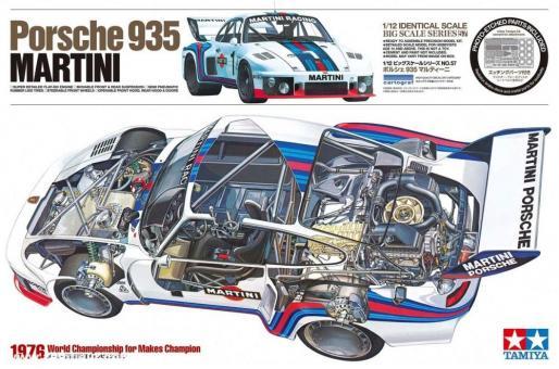 """Porsche 935 """"Martini"""""""