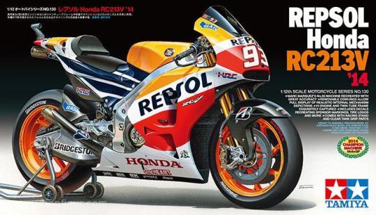 Repsol Honda RC213V '14