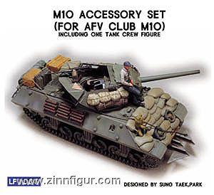 M10 Accessory Set ( for AFV Club )