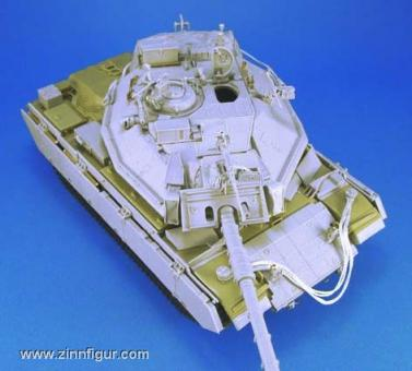 Magach 6B Batash Conversion Set