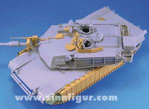 M1A2(A1) Abrams TUSK Umbausatz