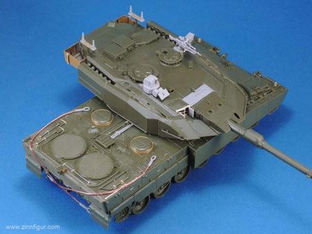 Leopard 2A4M CAN Detailing Set