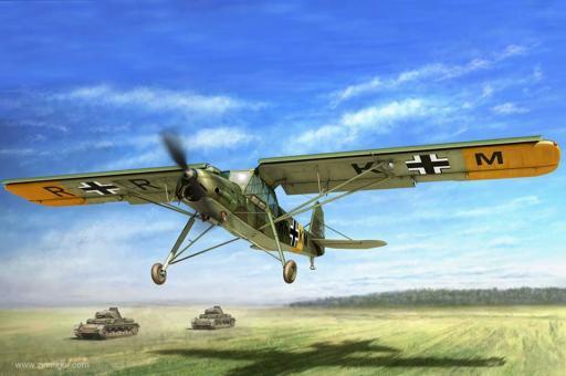 Fieseler Fi 156A-0/C-1 Storch
